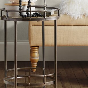 Bar Cart by Sagebrook Home