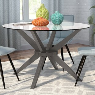 Affordable Gochenour Dining Table By Mercury Row