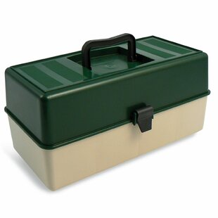 Adriatic Plastic Box By Symple Stuff