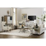 Sanctuary 2 2 Piece Coffee Table Set by Hooker Furniture