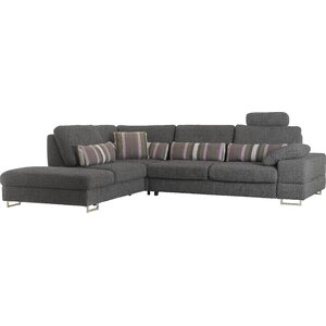 Ecksofa New York von Michalsky Living