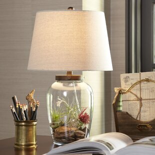 Birch Lane™ Wallington Glass Table Lamp