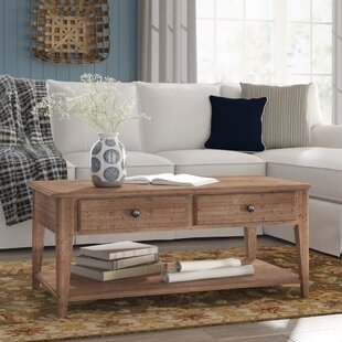 Baytowne Coffee Table