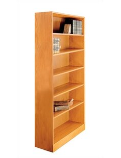 1100 Ny Series Standard Bookcase