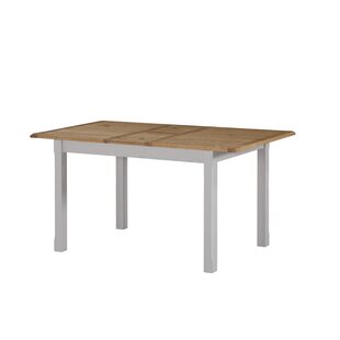 Kings Point Extendable Dining Table By Beachcrest Home