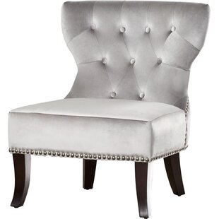 Charlton Home Burriss Slipper Chair