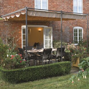 Roseberry 3.3 X 3 M Awning By Sol 72 Outdoor