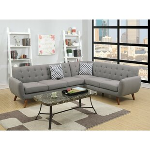 George Oliver Fabian Sectional