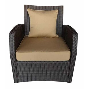 Longshore Tides Miles Ellis Arm Chair (Se..