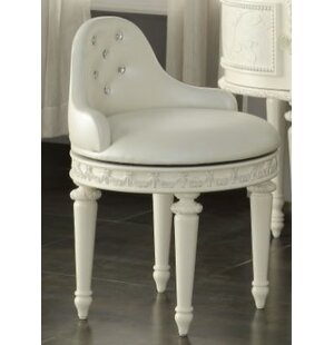 Harriet Bee Ector Swivel Slipper Chair