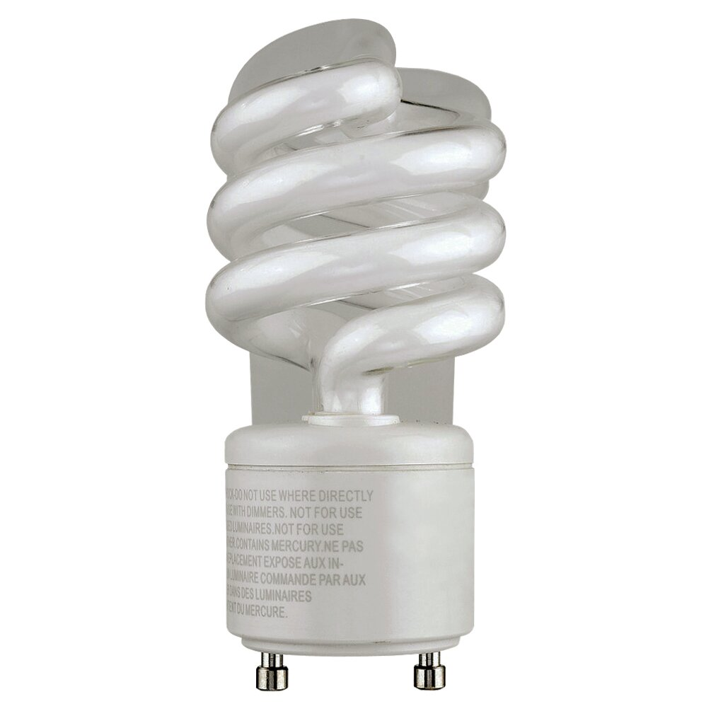 Cfl E26 Medium Standard Bulb Base Light Bulbs You Ll Love In 2021 Wayfair