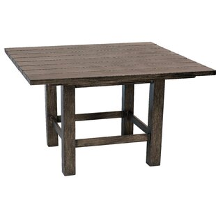 Shop For Augusta Woodlands Square Side Table Compare prices