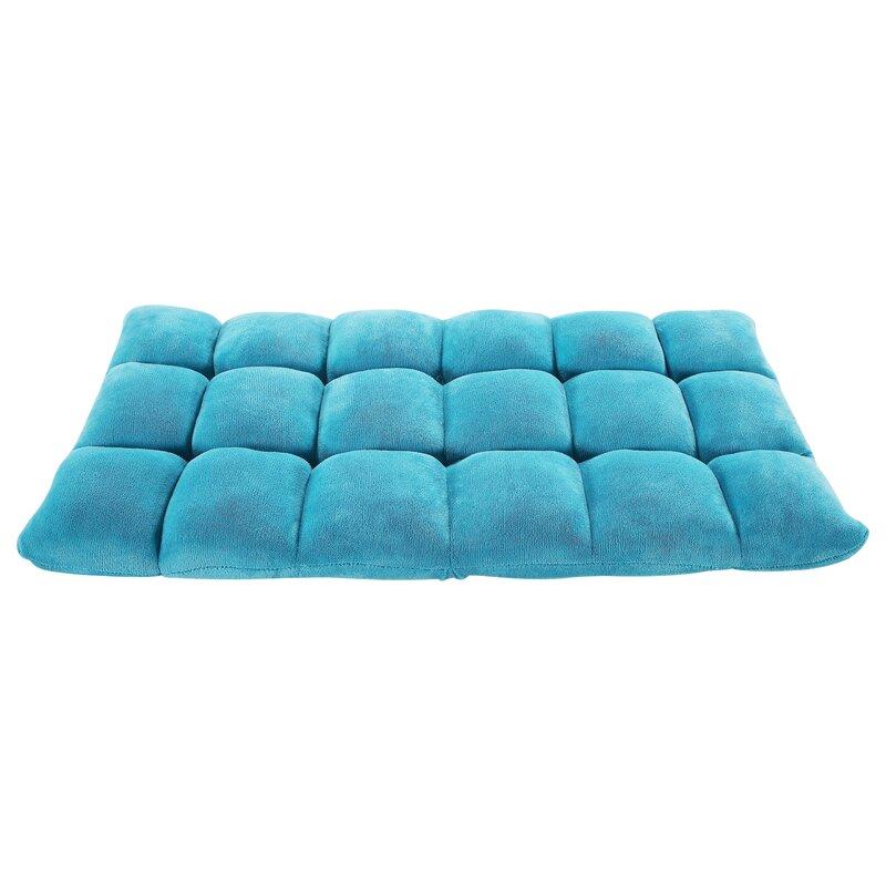 Lounge Adjustable Recliner Rocker Memory Foam Armless Floor Gaming  Ergonomic Chair