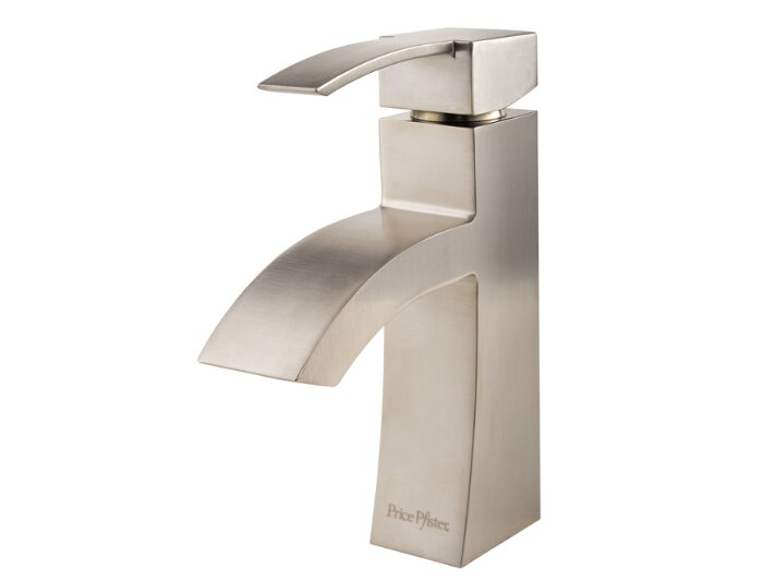 price pfister bathroom faucet. Bernini Single Hole Standard Bathroom Faucet with Drain Assembly Pfister