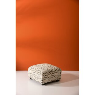 Varnell Square Ottoman by Foundry Select