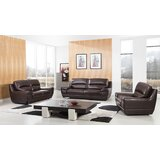 Hofstra Configurable Living Room Set by Orren Ellis