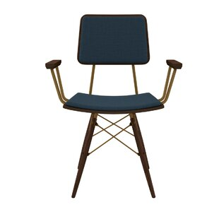 Schoonover Arm Chair By George Oliver