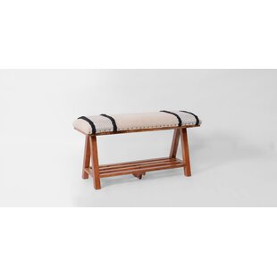 Vale Upholstered Storage Bench