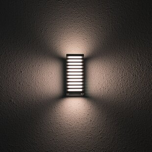 Farrwood LED Outdoor Bulkhead Light Image