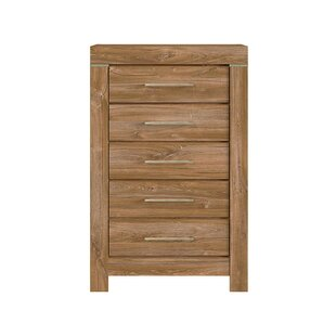 Marcum 5 Drawer Chest