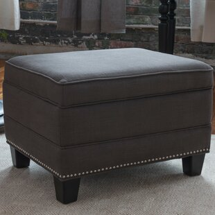 Addison Storage Ottoman by Canora Grey