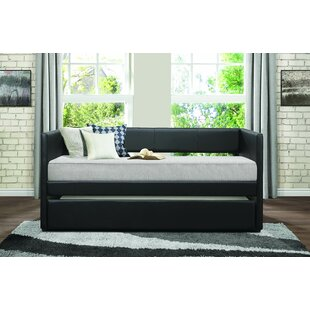 Affordable Adra Twin Daybed with Trundle by Homelegance Reviews (2019) & Buyer's Guide