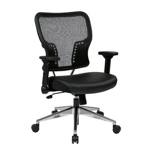 Pascarella Mesh Task Chair by Symple Stuff Find
