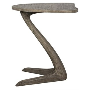 Low priced Katana End Table by Noir