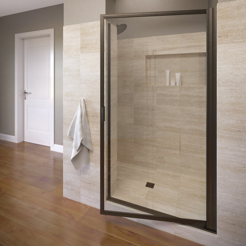 adjustable screens semi shower screen frameless door
