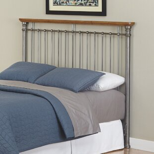 Kibbe Slat Headboard by Red Barrel Studio