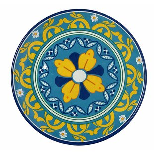 Florence 100% Melamine Salad Plate (Set of 36)