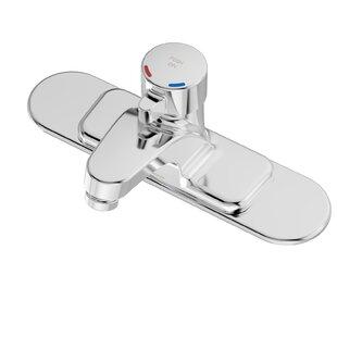 Symmons Scot Metering Faucet