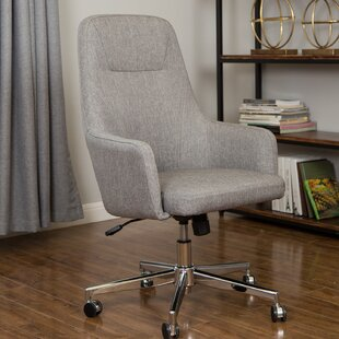 Sharon Executive Chair by Corrigan Studio Herry Up