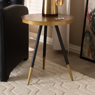 Conder End Table by Mercer41