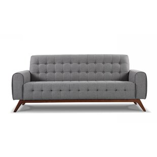 Yerger Sofa by George Oliver