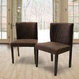 Fairchild Upholstered Dining Chair (Set of 2) by Ebern Designs