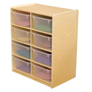 Find for 8 Compartment Cubby ByWood Designs
