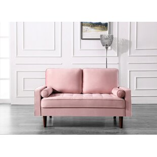 Fine Lincoln Loveseat Onthecornerstone Fun Painted Chair Ideas Images Onthecornerstoneorg