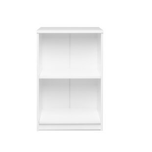 Nathalie Bookcase By 17 Stories