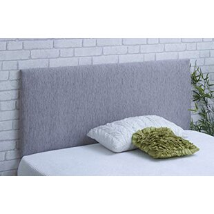 Conforti Upholstered Headboard By 17 Stories
