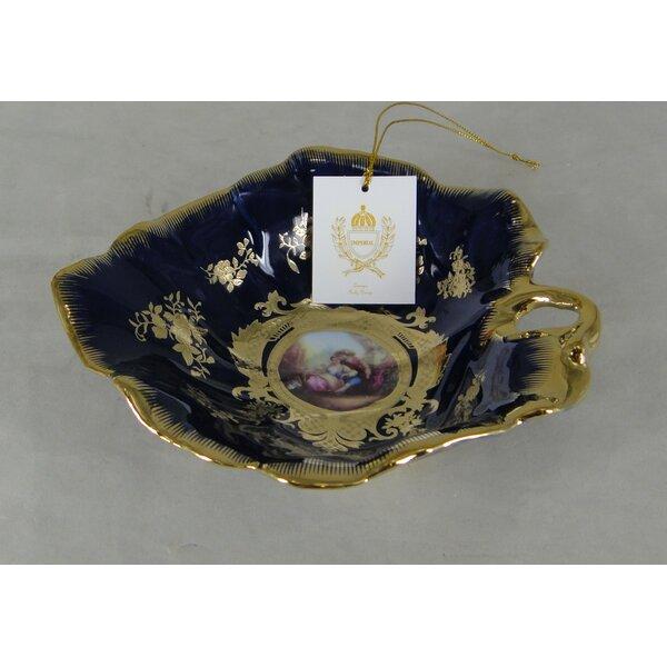 Decorative Blue Bowl Wayfair