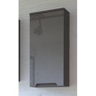 Galaxy 35 x 75cm Wall Mounted Cabinet by Belfry Bathroom