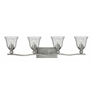 Hinkley Lighting Bolla 4-Light Vanity Light