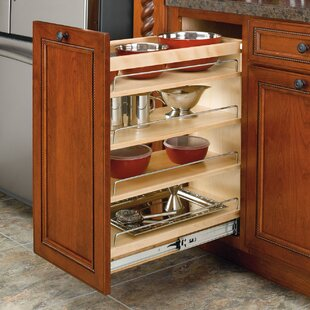 Base Cabinet Organizer by Rev-A-Shelf Best Choices