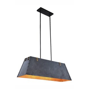 Fayme 6-Light Pendant by 1..