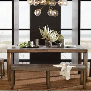 Easton Dining Table by INK+IVY