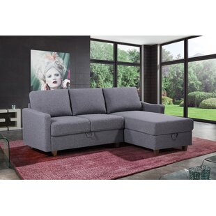Latitude Run Medjidi Reversible Sectional