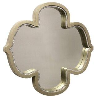 House of Hampton Mcraney Accent Mirror