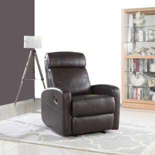 Finnerty Manual Recliner b..