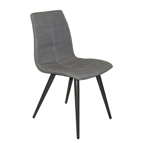 Gaston Dining Chair (Set Of 2) By Ebern Designs